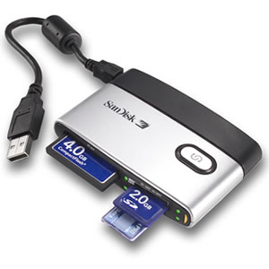 6 Guide for Buying Memory Card Reader / Writer 1