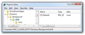 CnwinTech Adding Applications in Windows Desktop Right Click Menu 2