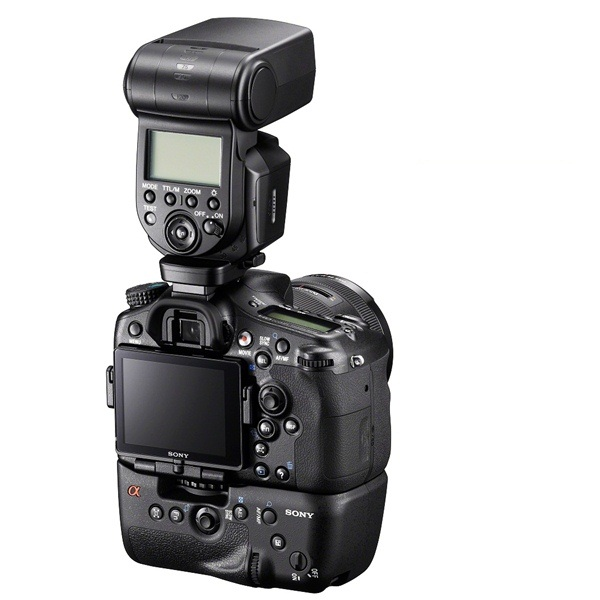 Sony Launches Alpha 77 Cameras Continuous Shooting 12 fps 5