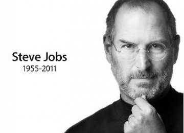 CnwinTech The Recognition of Steve Jobs Father: Steve Descendants Syria, however he do not Want to Meet me 1