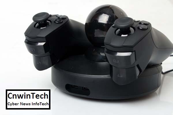 Razer Hydra, with Sixsense Technology Motion Control 5