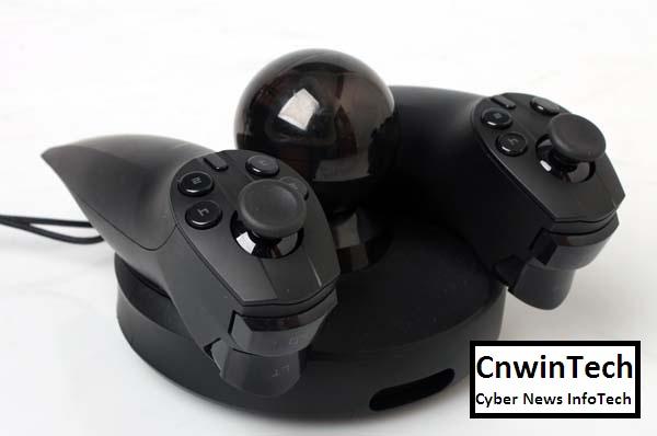 Razer Hydra, with Sixsense Technology Motion Control 2