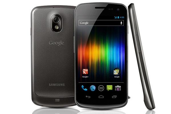 Samsung Galaxy Nexus, The Best Christmas Gift in Year 2011 1