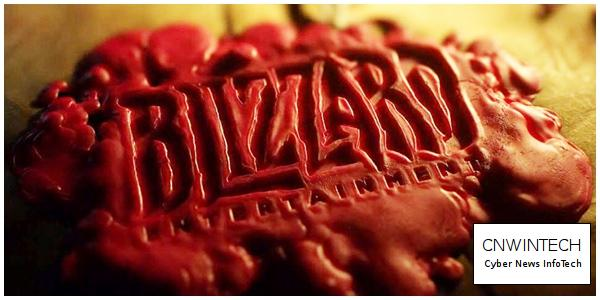 Blizzard will Launching Diablo III on May 15 1
