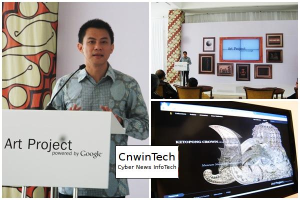 CNWINTECH Google Art Project Digital Art Rudy Ramawy Google Art Project Promoting Art Nation In Digital Form
