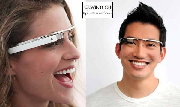 Google Testing The Future Eyeglasses 1