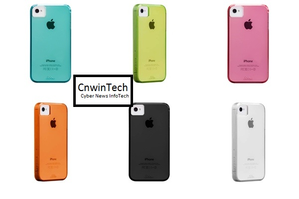 Mobile iPhone Casing from Case-Mate Made from Recycled Plastic 3