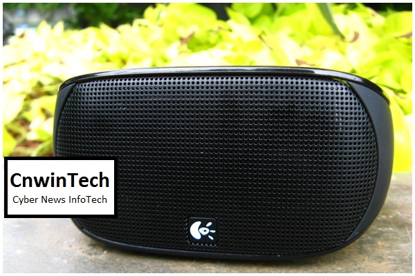 Logitech Mini Boombox Portable Speaker Performance Review 2