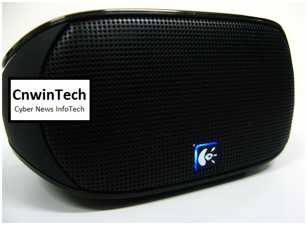 Logitech Mini Boombox Portable Speaker Performance Review 7