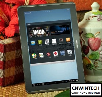 Full Performance Review: Samsung Galaxy Tab 2 10.1 P5100, Latest Software, Increased Performance 1