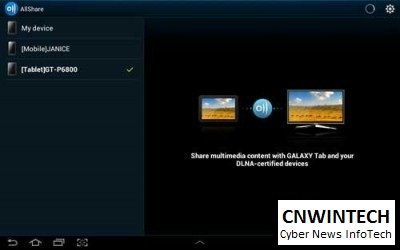 Full Performance Review: Samsung Galaxy Tab 2 10.1 P5100, Latest Software, Increased Performance 29