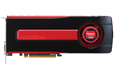 AMD Radeon HD 7970 & HD 7950 Performance Review, New Champion in 2012 1