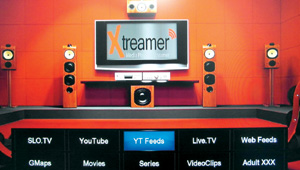 Xtreamer Prodigy Performance Review, Multimedia Player Android 4