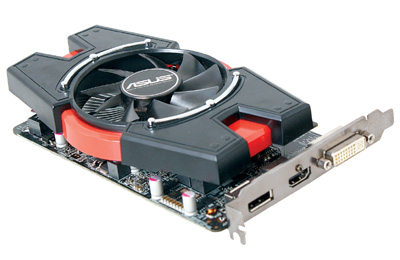Asus EAH6670/DIS/1GD5 Performance Review, Powerful for EntryLevel 1