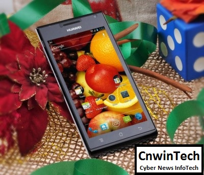 Full Performance Review: Huawei Ascend P1 (U9200), Thin Body with High-Performance 1