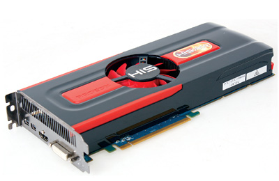 HIS HD 7950 Performance Review 1