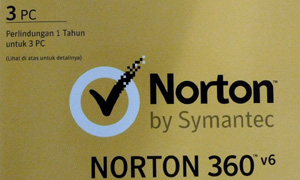 Norton 360 Version 6.0 Performance Review, Protection Inside and Outside 2