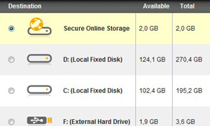 Norton 360 Version 6.0 Performance Review, Protection Inside and Outside 4