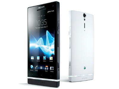 Sony Xperia S Performance Review, Keep Stunningly 1