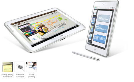 Top 5 Tablets for Christmas Gifts 6