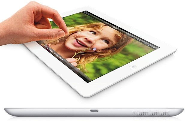 Top 5 Tablets for Christmas Gifts 2