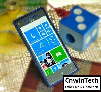 Full Performance Review: HTC Windows Phone 8x 1