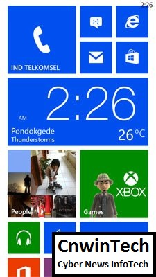 Full Performance Review: HTC Windows Phone 8x 10