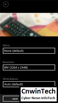 Full Performance Review: HTC Windows Phone 8x 23