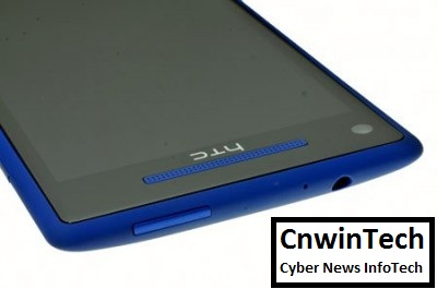Full Performance Review: HTC Windows Phone 8x 7