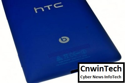Full Performance Review: HTC Windows Phone 8x 9