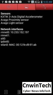 Full Performance Review: Lenovo K860, Cheap Quadcore, Rich Feature 26