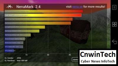 Full Performance Review: Lenovo K860, Cheap Quadcore, Rich Feature 37
