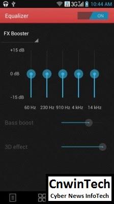 Full Performance Review: Lenovo K860, Cheap Quadcore, Rich Feature 39