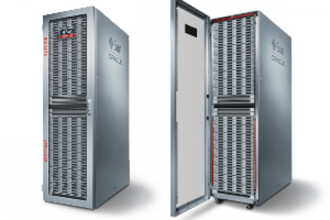 Oracle NoSQL Database 2.0 to Optimize Database Corporate 1