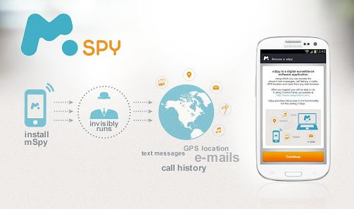 mSpy Review: Robust Spyware Application on Mobile Devices 4