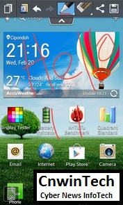 Full Performance Review: LG Optimus G, High-End Class Android Smartphone 32