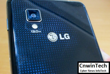 Full Performance Review: LG Optimus G, High-End Class Android Smartphone 2
