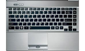 Toshiba Portege Z930 Performance Review, Favoring Windows 8 2