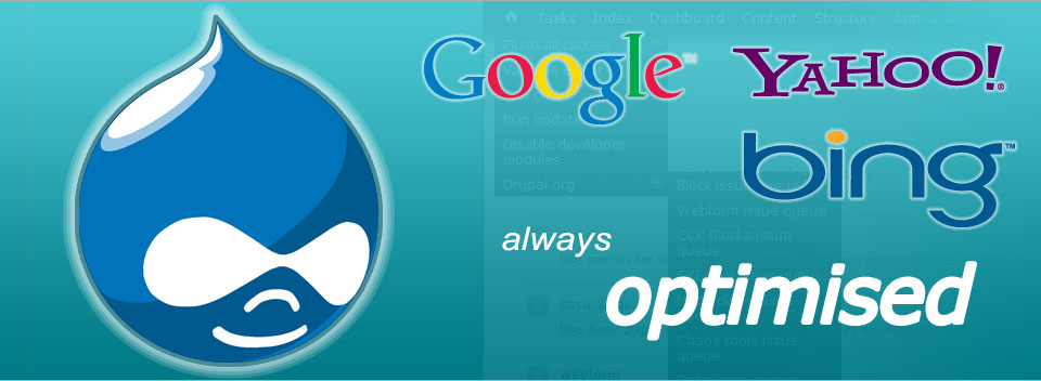 Affordable SEO Drupal Expert Services by The Kaanen Group 1