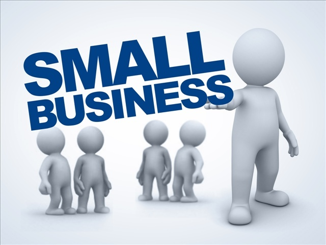 Growing Your Small Business 1