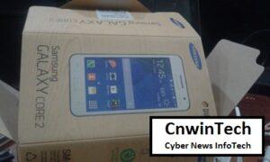 Samsung Galaxy Core 2 (SM-G355H), Improved Operating System Version, KitKat 12