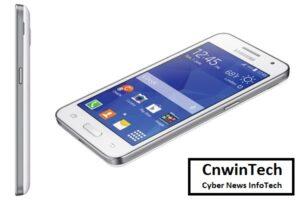 Samsung Galaxy Core 2 (SM-G355H), Improved Operating System Version, KitKat 2