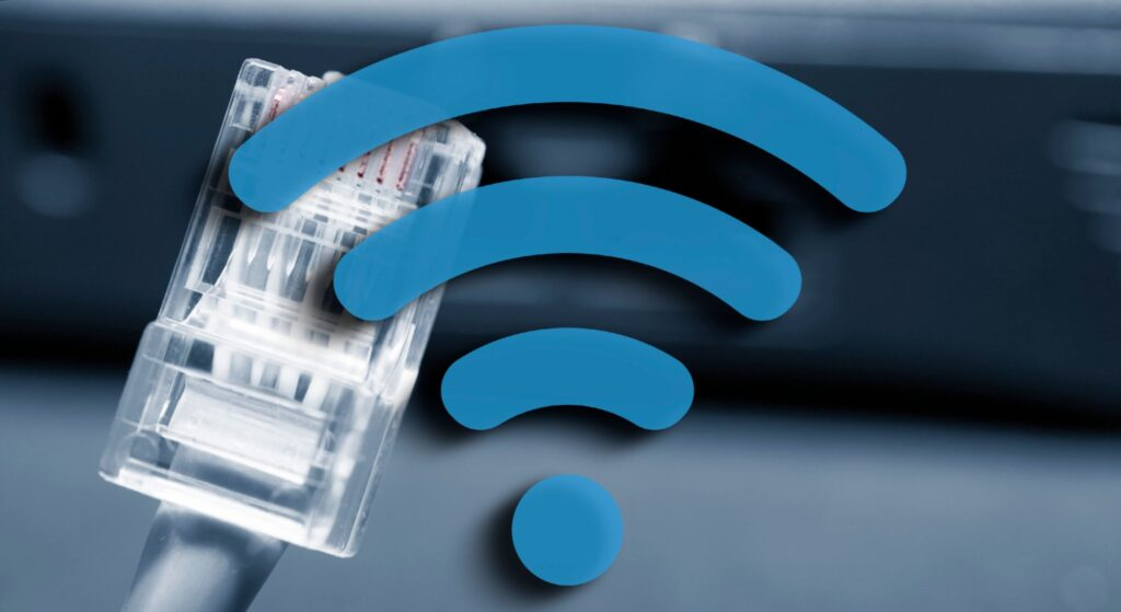 How Wi-Fi Is Crippling the Ethernet Standard 1
